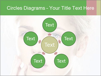 Beautiful model PowerPoint Templates - Slide 78