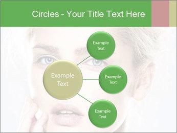 Beautiful model PowerPoint Templates - Slide 79
