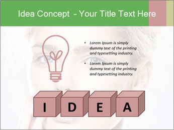 Beautiful model PowerPoint Templates - Slide 80