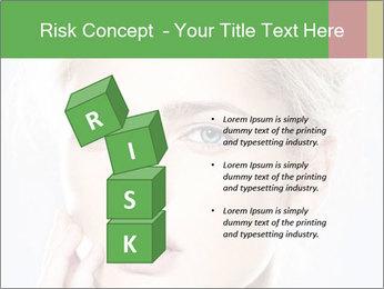 Beautiful model PowerPoint Templates - Slide 81