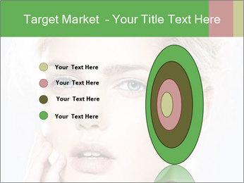 Beautiful model PowerPoint Templates - Slide 84