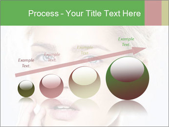 Beautiful model PowerPoint Templates - Slide 87