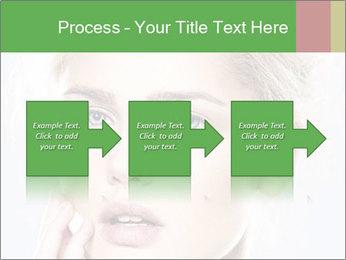 Beautiful model PowerPoint Templates - Slide 88