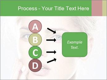 Beautiful model PowerPoint Templates - Slide 94