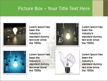 Ideas Concept PowerPoint Template - Slide 14