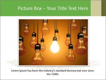 Ideas Concept PowerPoint Template - Slide 15