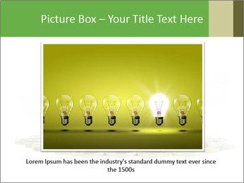Ideas Concept PowerPoint Template - Slide 16