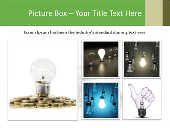 Ideas Concept PowerPoint Template - Slide 19