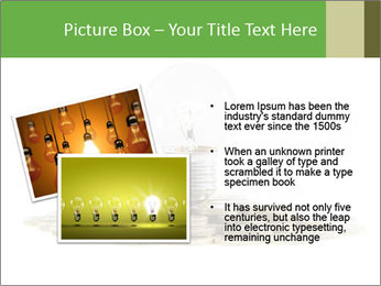 Ideas Concept PowerPoint Template - Slide 20
