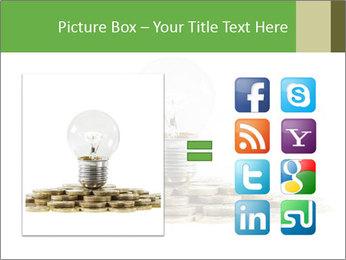 Ideas Concept PowerPoint Template - Slide 21