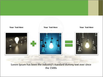 Ideas Concept PowerPoint Template - Slide 22