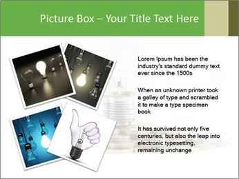 Ideas Concept PowerPoint Template - Slide 23