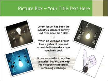Ideas Concept PowerPoint Template - Slide 24