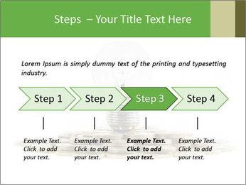 Ideas Concept PowerPoint Template - Slide 4