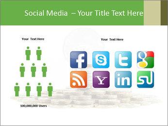 Ideas Concept PowerPoint Template - Slide 5