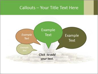 Ideas Concept PowerPoint Template - Slide 73