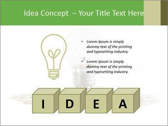 Ideas Concept PowerPoint Template - Slide 80