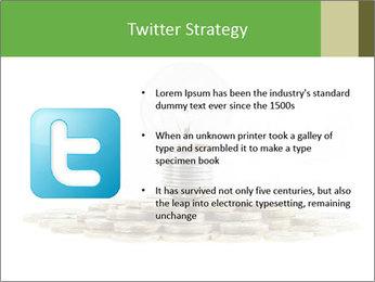 Ideas Concept PowerPoint Template - Slide 9