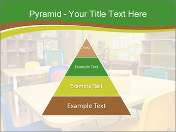 Preschool Classroom PowerPoint Template - Slide 30