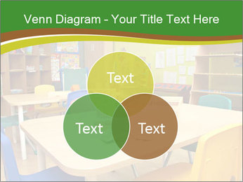 Preschool Classroom PowerPoint Template - Slide 33