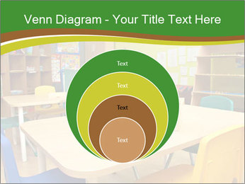 Preschool Classroom PowerPoint Template - Slide 34