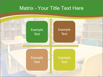 Preschool Classroom PowerPoint Template - Slide 37
