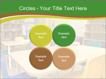 Preschool Classroom PowerPoint Template - Slide 38