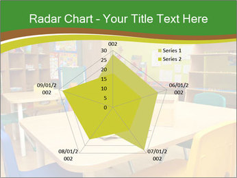 Preschool Classroom PowerPoint Template - Slide 51