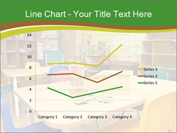 Preschool Classroom PowerPoint Template - Slide 54