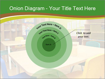 Preschool Classroom PowerPoint Template - Slide 61