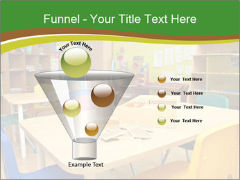 Preschool Classroom PowerPoint Template - Slide 63