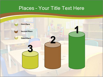 Preschool Classroom PowerPoint Template - Slide 65
