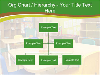 Preschool Classroom PowerPoint Template - Slide 66