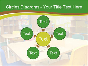 Preschool Classroom PowerPoint Template - Slide 78
