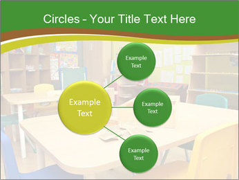 Preschool Classroom PowerPoint Template - Slide 79