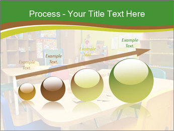 Preschool Classroom PowerPoint Template - Slide 87