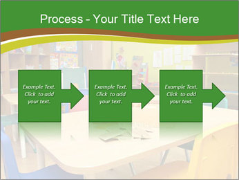 Preschool Classroom PowerPoint Template - Slide 88