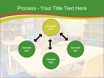 Preschool Classroom PowerPoint Template - Slide 91