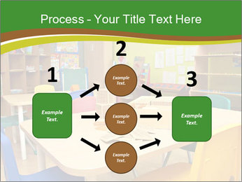 Preschool Classroom PowerPoint Template - Slide 92