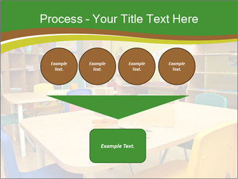 Preschool Classroom PowerPoint Template - Slide 93