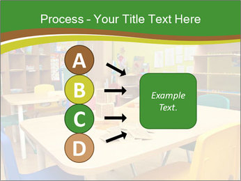 Preschool Classroom PowerPoint Template - Slide 94