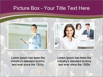 Elevated view PowerPoint Template - Slide 18