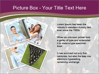 Elevated view PowerPoint Template - Slide 23