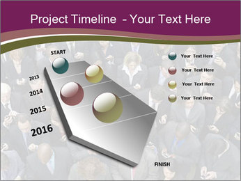 Elevated view PowerPoint Template - Slide 26