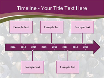Elevated view PowerPoint Template - Slide 28