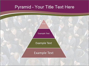 Elevated view PowerPoint Template - Slide 30