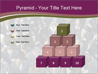 Elevated view PowerPoint Template - Slide 31