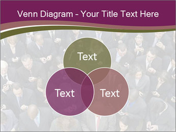 Elevated view PowerPoint Template - Slide 33