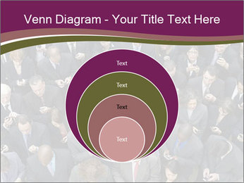 Elevated view PowerPoint Template - Slide 34