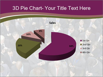 Elevated view PowerPoint Template - Slide 35
